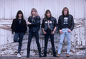 TORA TORA, LOCATION, 1989 NEIL ZLOZOWER