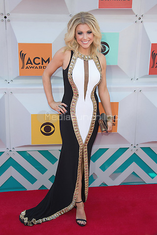 LAS VEGAS, NV - APRIL3: Lindsay Ell arriving to the 51st Academy Of Country Music Awards at the MGM Grand Garden Arena in Las Vegas, Nevada on April 3, 2016. Credit: Erik Kabik Photography/MediaPunch