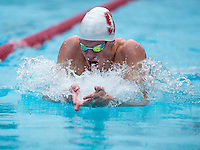 Stanford Swimming & Diving M