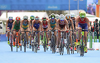 2016 Rio - Triathlon