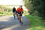 2017-09-24 VeloBirmingham 261 KL course