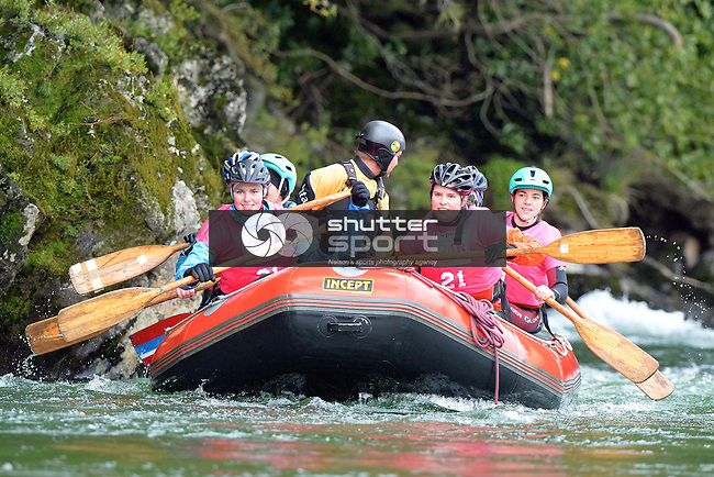 NELSON, NEW ZEALAND - SEPTEMBER 24: 2016 Torpedo7 Spring Challenge, Golden Bay, Nelson, Tasman, New Zealand, Saturday 24 September (Photo by: Barry Whitnall Shuttersport Limited)