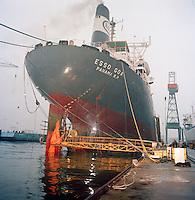 Esso Goa