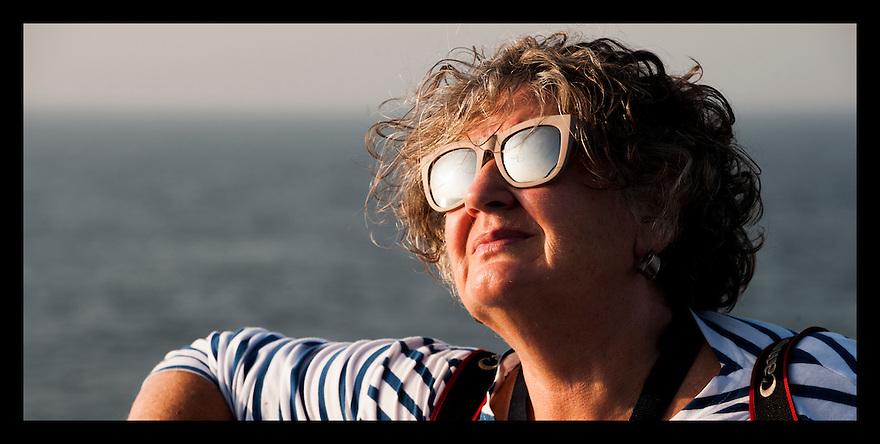 Nederland, Den Helder, 4 sept 2013<br /> Marine moet ook fors bezuinigen.<br /> <br /> Foto(c): Michiel Wijnbergh