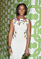 BEVERLY HILLS, CA - JANUARY 06: Tika Sumpter attends HBO's Official Golden Globe Awards After Party at Circa 55 Restaurant at the Beverly Hilton Hotel on January 6, 2019 in Beverly Hills, California.<br /> CAP/ROT/TM<br /> ©TM/ROT/Capital Pictures