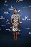"ABC ""Scandal"" Actress Kerry Washington Wearing All Prada Attends The Accessories Council Toasts 20 Years at the 2014 Ace Awards Held at Cipriani 42nd Street"