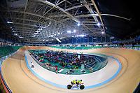 Picture by Alex Whitehead/SWpix.com - 23/03/2018 - Cycling - 2018 UCI Para-Cycling Track World Championships - Rio de Janeiro Municipal Velodrome, Barra da Tijuca, Brazil.
