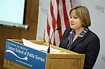 Clinton School: Polly Price