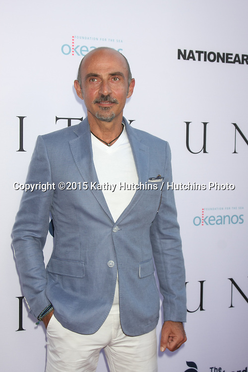 "LOS ANGELES - JUN 24:  Shaun Toub at the ""Unity"" Documentary World Premeire at the Director's Guild of America on June 24, 2015 in Los Angeles, CA"