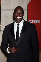Adewale Akinnuoye-Agbaje<br />