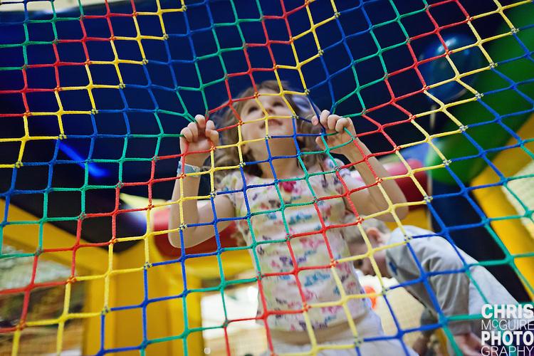 02/12/12 - Kalamazoo, MI: Kalamazoo Baby & Family Expo.  Photo by Chris McGuire.  R#38