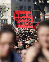 Tradizionale concerto del Primo Maggio organizzato da Cgil, Cisl e Uil in piazza San Giovanni, Roma, 1 maggio 2008..Traditional May Day concert in St. John Lateran's Square, Rome, 1 may 2008..UPDATE IMAGES PRESS/Riccardo De Luca