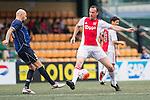 Ajax All Stars vs HKFC Chairman's Select during the Masters of the HKFC Citi Soccer Sevens on 21 May 2016 in the Hong Kong Footbal Club, Hong Kong, China. Photo by Li Man Yuen / Power Sport Images