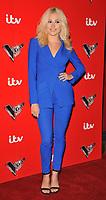 "JUN 06 ""The Voice Kids"" new ITV talent show launch"