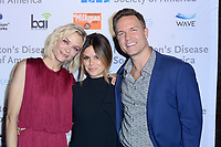 LOS ANGELES - SEP 28:  Jaime King, Rachel Bilson, Scott Porter at the 5th Annual FreezeHD Gala at the Avalon Hollywood on September 28, 2019 in Los Angeles, CA