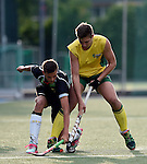Germany v Australia - U16 Boys