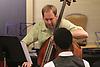 How to Coach a Bass Quartet