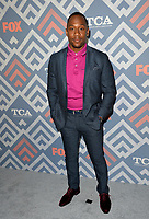 J. Lee at the Fox TCA After Party at Soho House, West Hollywood, USA 08 Aug. 2017<br /> Picture: Paul Smith/Featureflash/SilverHub 0208 004 5359 sales@silverhubmedia.com
