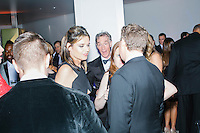 Bill Nye the Science Guy joins the party at the MSNBC After Party at the United States Institute of Peace in Washington, DC. The party followed the annual White House Correspondents Association Dinner on Saturday, April 30, 2016. The party continued until about 3 AM on Sunday, May 1, 2016.