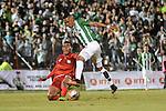 Rionegro Águilas igualó como local 1-1 ante Atlético Nacional. Partido aplazado fecha 3 Liga Águila II-2016.