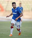 Daniel Candeias, Rangers