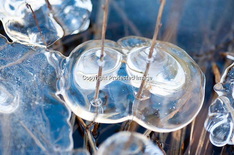 River Ice Bells