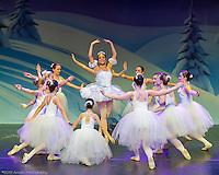 (CDT) 2013 The Nutcracker Spotlight Images