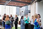 V&E Dallas Women's Initiative Event