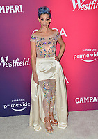 LOS ANGELES, CA. February 19, 2019: Ami Goodheart at the 2019 Costume Designers Guild Awards at the Beverly Hilton Hotel.<br /> Picture: Paul Smith/Featureflash