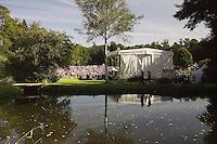 Ce championat est organise par le Bodadeg ar Sonerion dans le charmant parc du chateau de Tronjoly