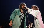 Jon Bon Jovi & Robin Zander