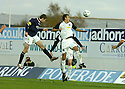 03/11/2007       Copyright Pic: James Stewart.File Name : sct_jspa01_falkirk_v_gretna.DARREN BARR HEADS HOME FALKIRK'S FIRST.James Stewart Photo Agency 19 Carronlea Drive, Falkirk. FK2 8DN      Vat Reg No. 607 6932 25.Office     : +44 (0)1324 570906     .Mobile   : +44 (0)7721 416997.Fax         : +44 (0)1324 570906.E-mail  :  jim@jspa.co.uk.If you require further information then contact Jim Stewart on any of the numbers above........