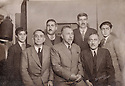 Syria 1949.<br />
