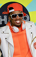 www.acepixs.com<br /> <br /> November 4 2017, New York City<br /> <br /> Host Nick Cannon arriving at the Nickelodeon Halo Awards 2017 at Pier 36 on November 4, 2017 in New York City<br /> <br /> By Line: Nancy Rivera/ACE Pictures<br /> <br /> <br /> ACE Pictures Inc<br /> Tel: 6467670430<br /> Email: info@acepixs.com<br /> www.acepixs.com