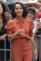 WWW.ACEPIXS.COM<br /> July 17, 2017 New York City<br /> <br /> Jada Pinkett Smith at AOL Build Speaker Series on July 17, 2017 in New York City.<br /> <br /> Credit: Kristin Callahan/ACE Pictures<br /> <br /> Tel: 646 769 0430<br /> Email: info@acepixs.com