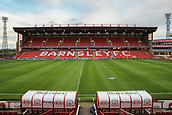 12th September 2017, Oakwell, Barnsley, England; Carabao Cup, second round, Barnsley versus Derby County; Oakwell east stand