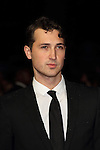Ben Lloyd-Hughes  at the  BFI London Film Festival Closing Gala 'Great Expectations' at the.. Odeon Leicester Square, London - October 21st 2012 Picture By: Brian Jordan / Retna Pictures.. ..-..