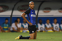 Joao Mario Inter <br /> San Benedetto del Tronto 06-08-2017 <br /> Football Friendly Match  <br /> Inter - Villarreal Foto Andrea Staccioli Insidefoto