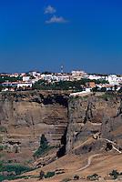 Spanien, Andalusien, Ronda