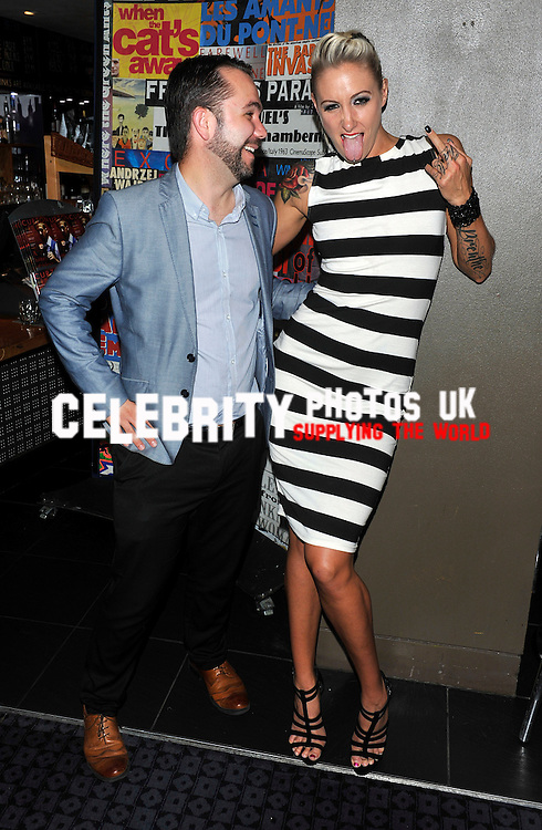 """""""Television X screening of Deep Throat uncut at the  Curzon Soho 22/08/2013"""