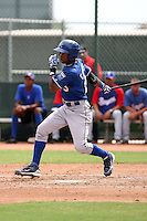 Cameron Conner - Kansas City Royals - 2010 Instructional League.Photo by:  Bill Mitchell/Four Seam Images..