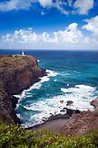 USA, HAWAII, Kilauea lighthouse and National Wildlife Refuge, Kauai