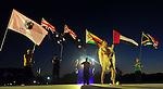 CWC 2015 Opening Ceremony