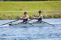 Race: 37  Event: Op Schools 2x  Final<br /> <br /> Wallingford Regatta 2018<br /> <br /> To purchase this photo, or to see pricing information for Prints and Downloads, click the blue 'Add to Cart' button at the top-right of the page.