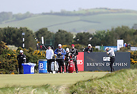 Sunday 31st May 2015; <br /> <br /> Dubai Duty Free Irish Open Golf Championship 2015, Round 4 County Down Golf Club, Co. Down. Picture credit: John Dickson / DICKSONDIGITAL