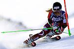 24/10/2015, Soelden - FIS Alpine Ski World Cup <br /> Ragnhild Mowinckel in action on October 24, 2015 in Soelden, Austria. <br /> &copy; Pierre Teyssot