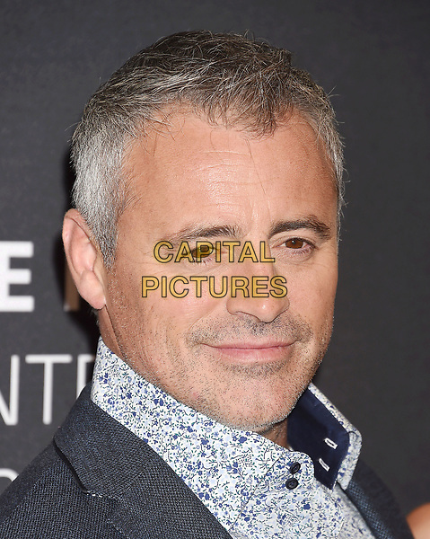 BEVERLY HILLS, CA - AUGUST 16:  Actor Matt LeBlanc attends the 2017 PaleyLive LA Summer Season Premiere Screening And Conversation For Showtime's 'Episodes' at The Paley Center for Media on August 16, 2017 in Beverly Hills, California.<br /> CAP/ROT/TM<br /> &copy;TM/ROT/Capital Pictures