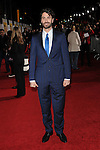 Luca Calvani at the Touchstone Pictures' World Premiere of When in Rome held at El Capitan Theatre in Hollywood, California on January 27,2010                                                                   Copyright 2009  DVS / RockinExposures