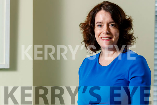 Niamh O'Sullivan (Head of Community Department Kerry County Council)