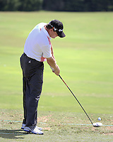 The Sanderson Farms Championship  2013     Weds Thurs  KDennis